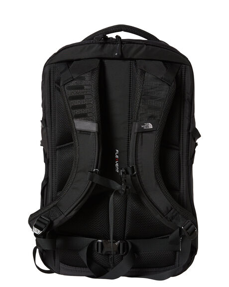 TNF BLACK WOMENS ACCESSORIES THE NORTH FACE BAGS + BACKPACKS - NF0A3KV2JK3