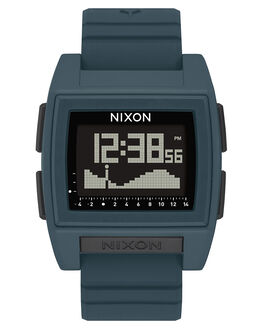 DARK SLATE MENS ACCESSORIES NIXON WATCHES - A12122889