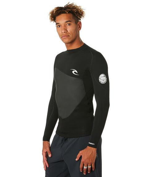 BLACK BOARDSPORTS SURF RIP CURL MENS - WVE8EM0090