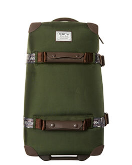RIFLE GREEN MENS ACCESSORIES BURTON BAGS - 149451315