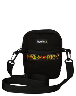 MULTI MENS ACCESSORIES THE BUMBAG CO BAGS + BACKPACKS - CB021MUL