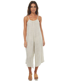 COOL WHIP WOMENS CLOTHING BILLABONG PLAYSUITS + OVERALLS - 6572507CWP