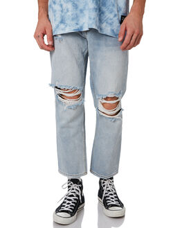 RAGGED BLUE MENS CLOTHING THE PEOPLE VS JEANS - SS19010RAGBL