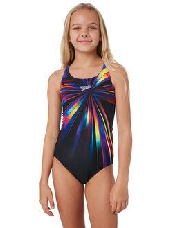 HIGH FLASH KIDS GIRLS SPEEDO SWIMWEAR - 42H36-7649MUL