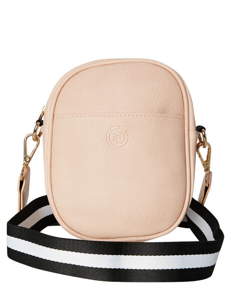 TAN OUTLET WOMENS ELEMENT BAGS + BACKPACKS - 284542BTAN