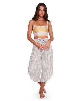 DUNE WOMENS CLOTHING BILLABONG PANTS - BB-6592404-D05