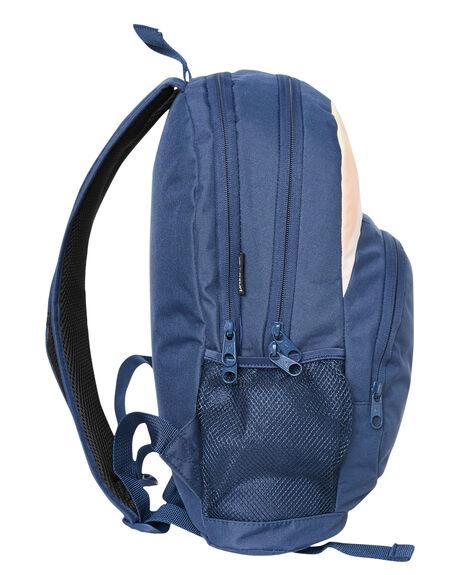 DARK BLUE WOMENS ACCESSORIES RIP CURL BAGS + BACKPACKS - LBPLC13155