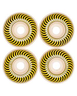 WHITE BOARDSPORTS SKATE SPITFIRE ACCESSORIES - 5016021WHI