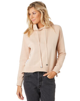 FAWN WOMENS CLOTHING ALL ABOUT EVE JUMPERS - 6433050SAN