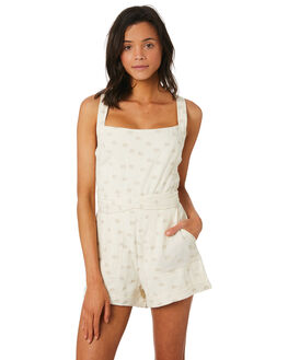 BONE OUTLET WOMENS TIGERLILY PLAYSUITS + OVERALLS - T395416BON