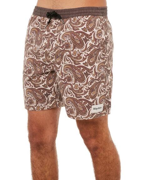 RAISIN MENS CLOTHING RHYTHM SHORTS - JAN18M-JM05RAI