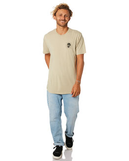 STONE MENS CLOTHING SWELL TEES - S5193004STONE