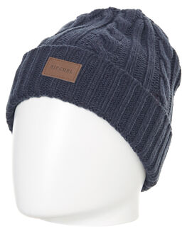 NAVY MENS ACCESSORIES RIP CURL HEADWEAR - CBNDA10049
