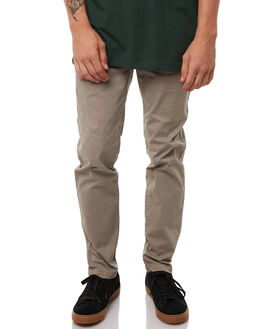 MOONROCK MENS CLOTHING GLOBE PANTS - GB01216010MNRK
