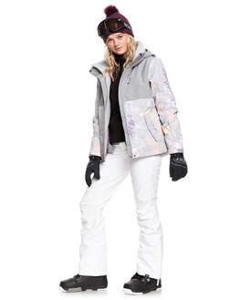 MICRO CHIP EDELWEISS BOARDSPORTS SNOW ROXY WOMENS - ERJTJ03232-SZH1