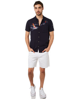 GREAT WHITE MENS CLOTHING ROLLAS SHORTS - 154574128