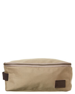 KHAKI ACCESSORIES GENERAL ACCESSORIES BRIXTON  - 05188KHA
