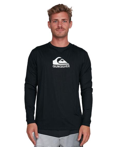BLACK BOARDSPORTS SURF QUIKSILVER MENS - EQYWR03160-KVJ0