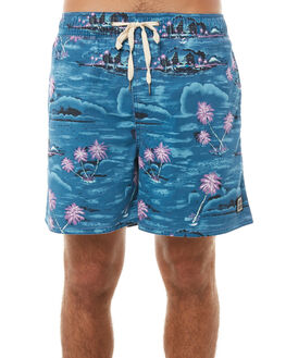 AQUA MENS CLOTHING INSIGHT BOARDSHORTS - 5000000903AQU