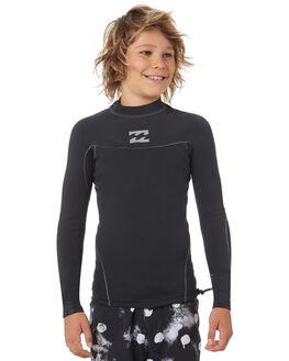 BLACK SANDS BOARDSPORTS SURF BILLABONG BOYS - 8781170BLKSA