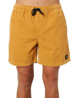 CARAMEL MENS CLOTHING RUSTY SHORTS - WKM0976CAL