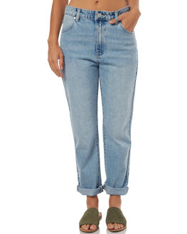 LISA STONE WOMENS CLOTHING ROLLAS JEANS - 123923200
