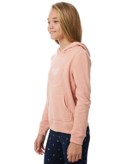 ROSE TAN KIDS GIRLS ROXY JUMPERS - ERGFT03246MHB0