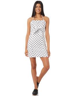 MULTI WOMENS CLOTHING MINKPINK DRESSES - MP1710455EMUL