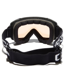 MATT BLK ORANGE BOARDSPORTS SNOW CARVE GOGGLES - 6131BKOR