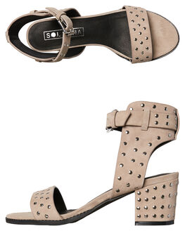 DOVE OUTLET WOMENS SOL SANA HEELS - SS182W410DOVE