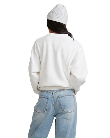 SALT CRYSTAL WOMENS CLOTHING BILLABONG TEES - 6518073-SCY