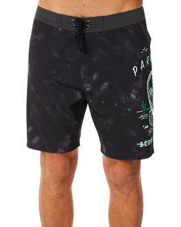 BLACK BLACK MENS CLOTHING HURLEY BOARDSHORTS - AQ4618010