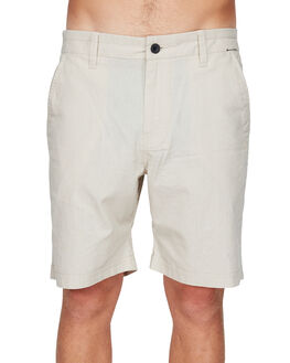 NATURAL MENS CLOTHING RVCA SHORTS - RV-R192312-N01