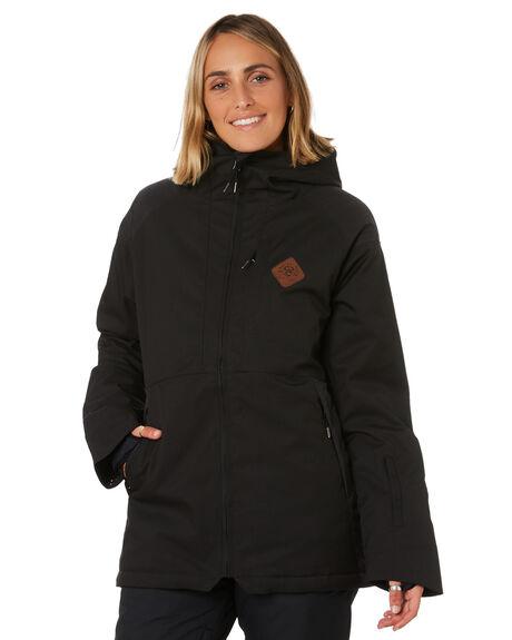 JET BLACK BOARDSPORTS SNOW RIP CURL WOMENS - SGJCW44284