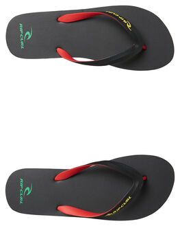RASTA MENS FOOTWEAR RIP CURL THONGS - TCTA661806