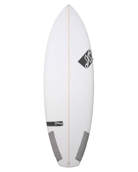 CLEAR BOARDSPORTS SURF JR SURFBOARDS SURFBOARDS - VOODOOCLE