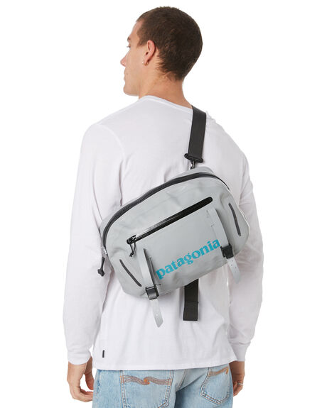 DRIFTER GREY MENS ACCESSORIES PATAGONIA BAGS + BACKPACKS - 48147DFTG