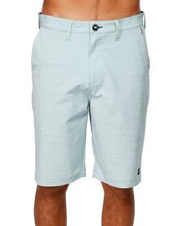 COOL MINT MENS CLOTHING BILLABONG SHORTS - BB-9585709-CLM