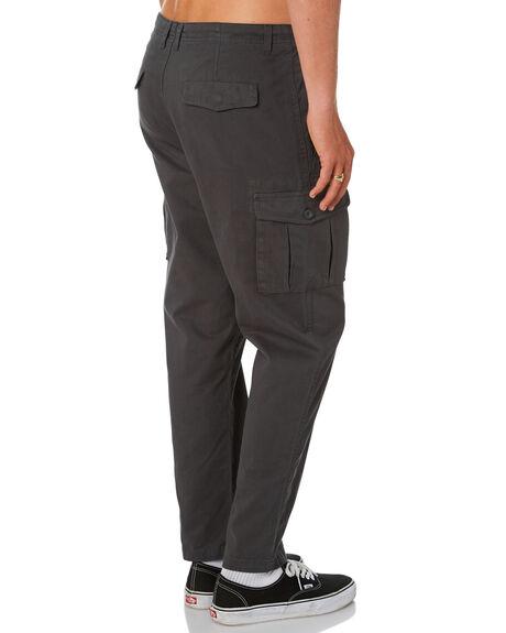 ASH GREY OUTLET MENS DEPACTUS PANTS - D5201191ASHGY