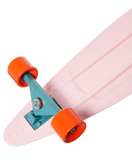 CACTUS WONDERLUST BOARDSPORTS SKATE PENNY COMPLETES - PNYCOMP36112CCTS