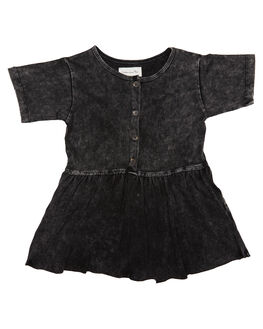 MULTI KIDS TODDLER GIRLS CHILDREN OF THE TRIBE TOPS - GRTP0316MUL