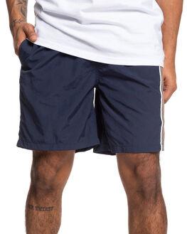 BLACK IRIS MENS CLOTHING DC SHOES SHORTS - EDYWS03132-BTL0
