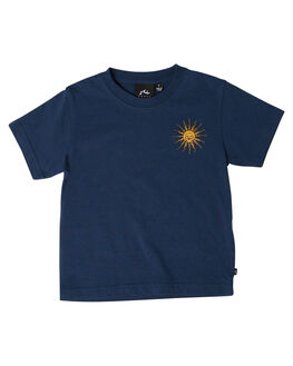 DIESEL KIDS TODDLER BOYS RUSTY TOPS - TTR0419DIE