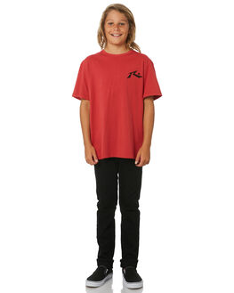 CARDINAL KIDS BOYS RUSTY TOPS - TTB0604CDL