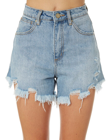 MY SUNSHINE OUTLET WOMENS A.BRAND SHORTS - 71279-4043