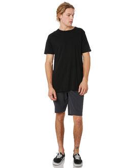 BLACK MENS CLOTHING O'NEILL SHORTS - SP918A011BLK