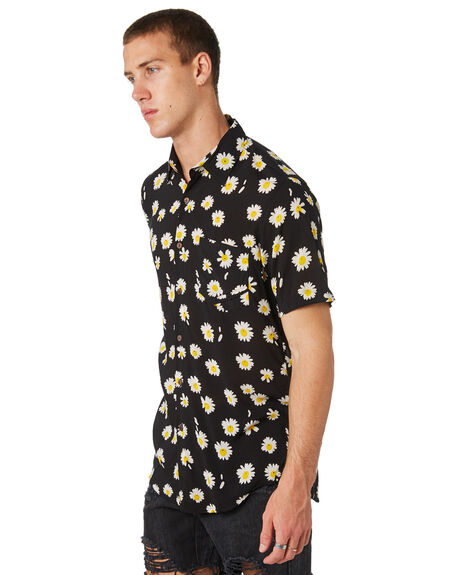 BELLIS MENS CLOTHING THE PEOPLE VS SHIRTS - HS18017BEL