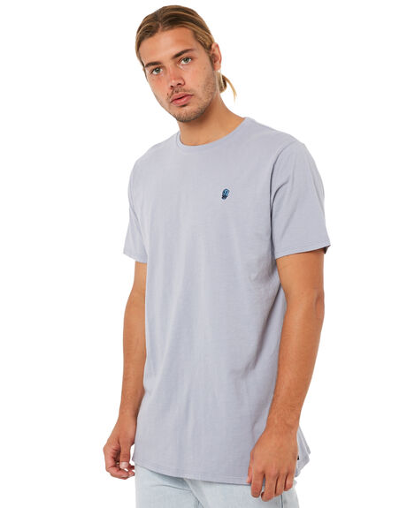 ARCTIC BLUE MENS CLOTHING SWELL TEES - S5183010ARTBL