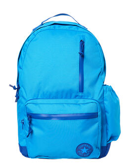 BLUE HERO MENS ACCESSORIES CONVERSE BAGS + BACKPACKS - 10006930BLUH