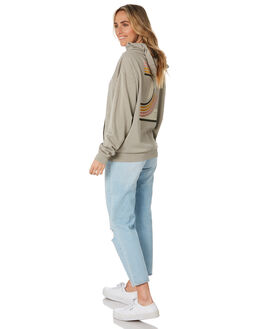 PUMICE WOMENS CLOTHING O'NEILL JUMPERS - HO9410003STN